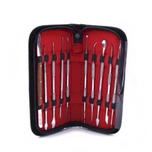 Dental Wax Carving Tools Set