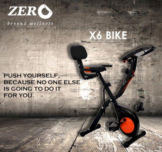 X6 Bike